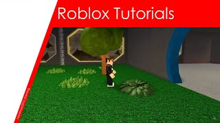 Tutoriales de Roblox - Freezedown on Innovation Inc. Spaceship