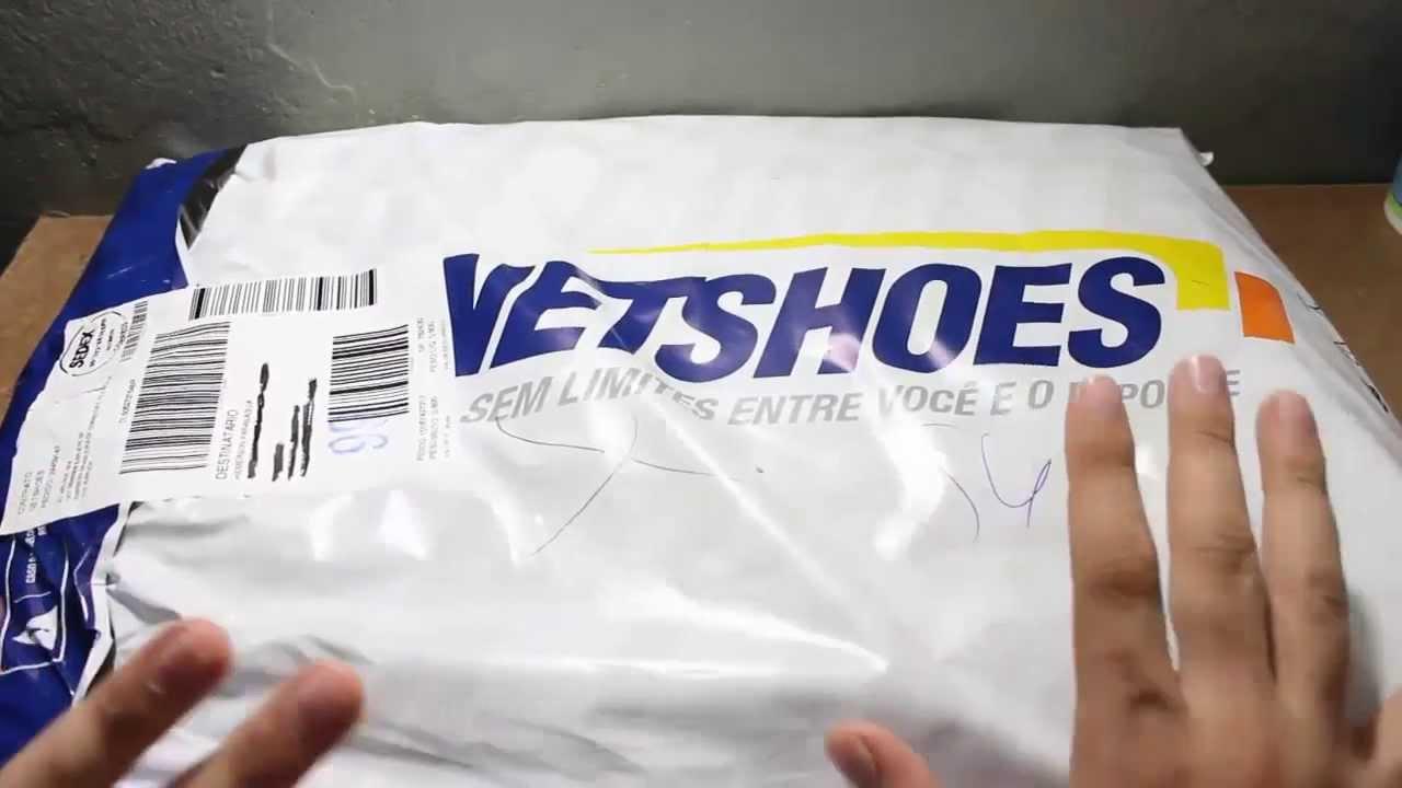 Loja Netshoes - Como vem    3366bc3a3f1b5