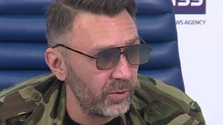 Сергей Шнуров няшка!