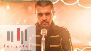JUANES FUEGO | Karaoke Letra #Fergutar