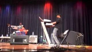 Tumhi dekho na oct23 2010 (live-stage)