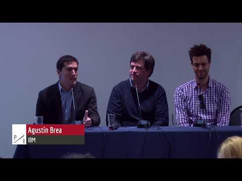 Foro PI / Panel de Tendencias: Blockchain