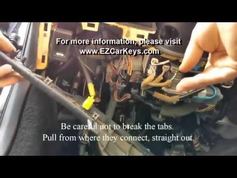 Acura Honda immobilizer removal | EZCarKeys.com