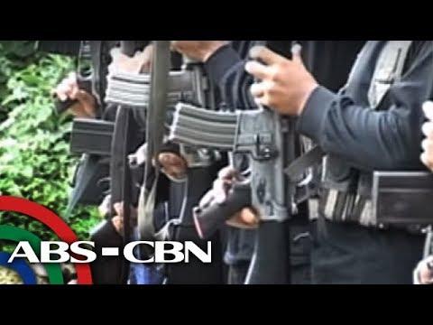 Proklamasyong nagsasabing terorista ang CPP-NPA, pirmado na ni Duterte
