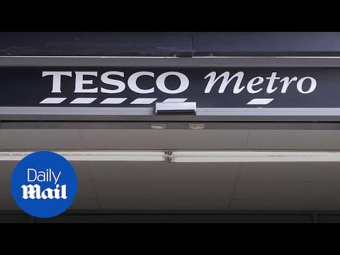 Tesco To Cut 4,500 Jobs From Stores
