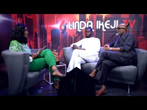 Lanre Olusola & Teebillz speak about their efforts to help people with depression, suicide thoughts