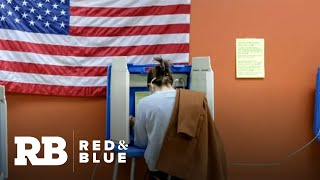 Wisconsin election audit finds voting machines work properly