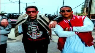 Daddy Yankee Ft De La Guetto - Rompe Remix [Audio + Letra]
