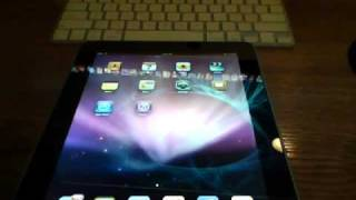 Connecting Apple Wireless Keyboard To iPad
