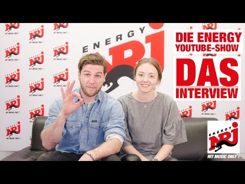 »The Limits of Control« in der ENERGY -Show - Das Interview