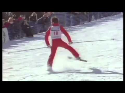 Best of ballet skiing, ski ballet