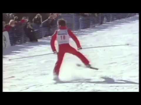 Best of ballet skiing, ski ballet