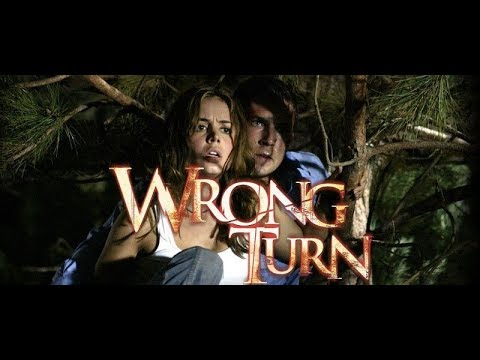 Wrong Turn Movie In Hindi