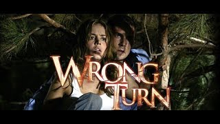 vuclip Wrong Turn movie  in Hindi