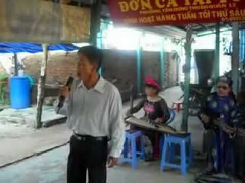 CLB đờn ca tài tử Tân Hưng Thuận : Lưu thủy trường Kim Kiều hội ngộ.flv