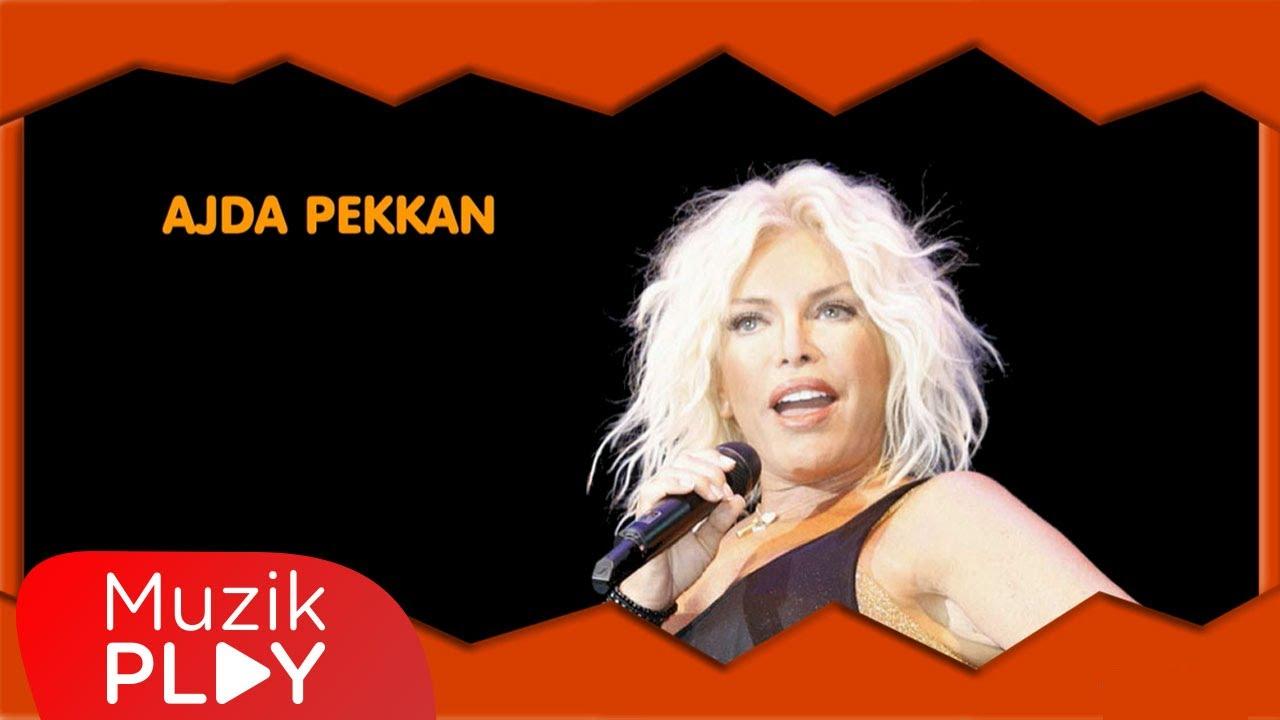 Ajda Pekkan - Yalnızlık Yolcusu (Official Audio)