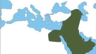Dört Halife Kuzey Afrika Fetihleri