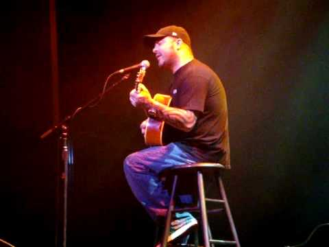 Aaron Lewis (Staind) Borgata - Music Box - Atlantic City 14/2/09 'The Truth'