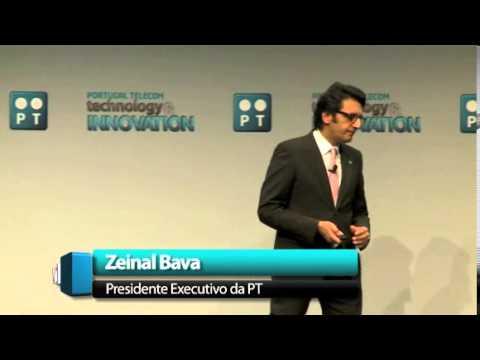 Technology & Innovation Conference: Zeinal Bava (The Innovation Imperative)
