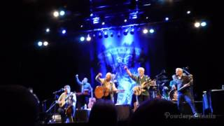 Download lagu (HD) The Irish Rovers The Drunken Sailor Vancouver 2016