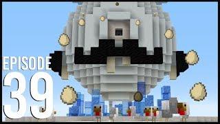Hermitcraft 6: Episode 39 - I did NOT Build Something in Mumbo's Base..