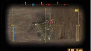 Mobile Suit Gundam MS Front 0079 Wii Japanese Gameplay #3