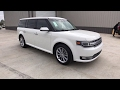 2014 Ford Flex Edmond, Cushing, Stillwater, Shawnee, Chandler, OK P1138