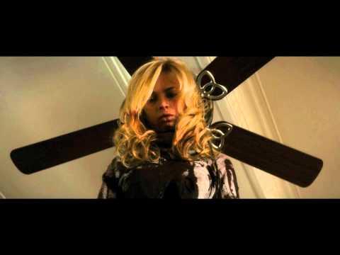 Scream 4 (2011) Cadavres de Marnie Cooper & Jenny Randall   Deleted scene