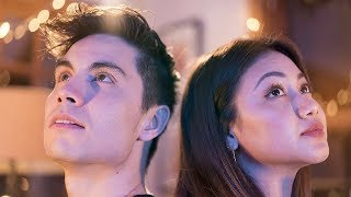 Download lagu Rewrite the Stars (The Greatest Showman) - Sam Tsui & Daiyan Trisha Cover | Sam Tsui