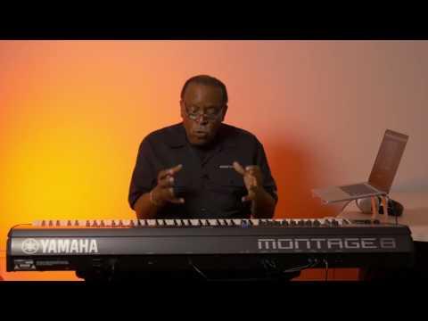 Mastering MONTAGE: Cubase Setup (Part 3)
