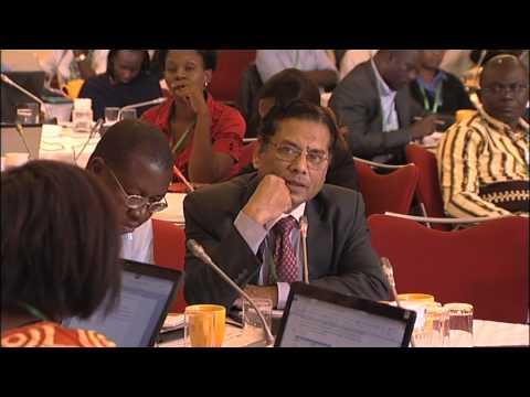 PASGR Designshop on the Data Revolution & Capacity Building for African Development Data