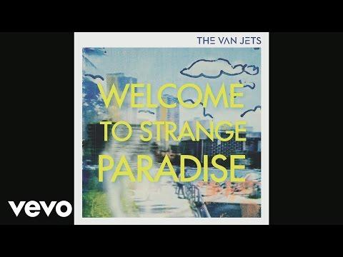 The Van Jets - Utopia (Still)