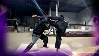 Jeet kune Do Martial arts Ass of India.