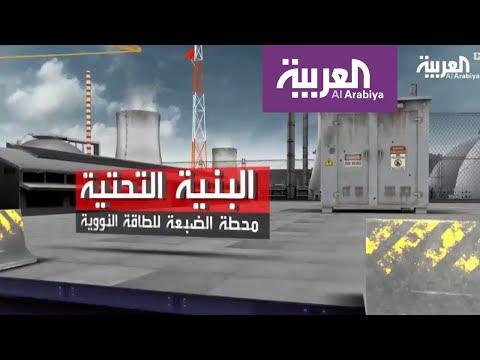 تعرف على مشروع محطة الضبعة النووية التي تعاقدت مصر مع روسيا للبدء ببناءه  - نشر قبل 9 ساعة