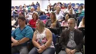 Jaraguá do Sul recebe aula inaugural do curso de formação política