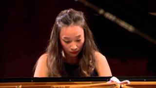 Soo Jung Ann – Polonaise in F sharp minor Op. 44 (second stage)