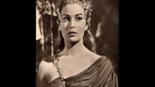 Silvana Mangano Tribute