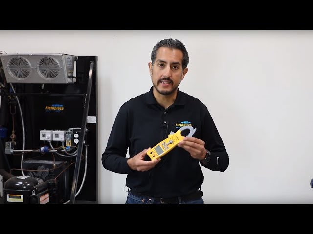 SC480 SC680 Wireless Clamp Meter