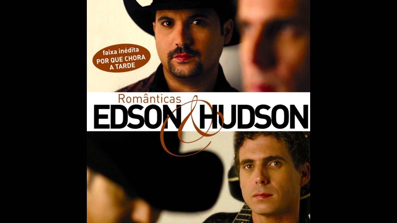 musica edson e hudson porta retrato
