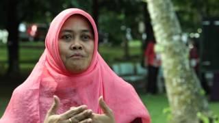 Tenure Talks Indonesia: Christine Wulandari