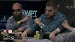 WPT Amsterdam. Final table live. Cards-up webcast archive