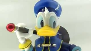 Gambar cover S.H.Figuarts - Goofy & Donald Duck - KINGDOM HEARTS II グーフィー & ドナルド  - キングダムハーツ2 @ Akiba SR