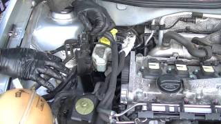 How to Remove a Brake Master Cylinder