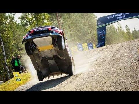 WRC TRIBUTE 2019: