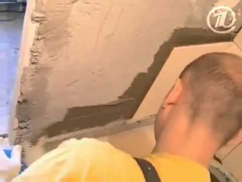 Недорогой ремонт ванной комнаты. Москва косметический под ключ йул15