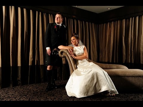 Glasgow wedding photographer Mark Anderson speaks about his photography