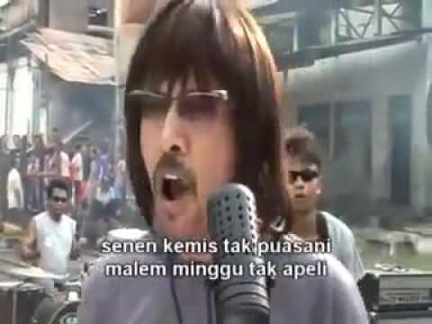 Lagu kenangan lama Jawa