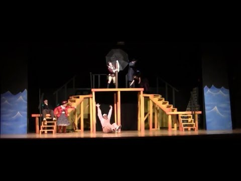 James and the Giant Peach (The Musical) [Full Show]