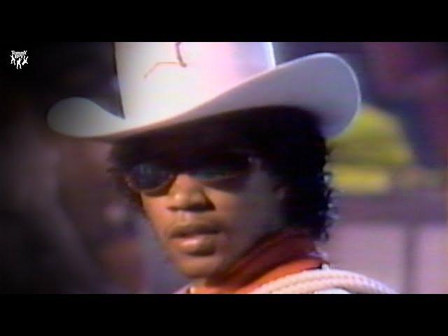 Jonzun Crew - Space Cowboy (Official Music Video)