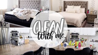 ALL DAY CLEAN WITH ME || !!EXTREME CLEANING MOTIVATION!!